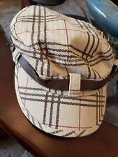 Nice fox Pledge Hat For Women Size Small