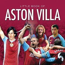 John Eidelmann (Nordic)-Little Book Of Aston Villa  AC NEW