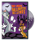 TOM AND JERRY-TOM & JERRY`S HALLOWEEN HIJINKS (US IMPORT) DVD NEW