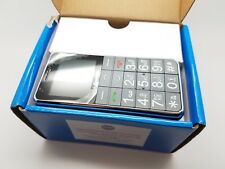 Mint Boxed Binatone M250 Big Button Loud SOS GSM Phone-Black