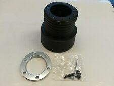 SMART FORTWO (with airbag) Steering wheel hub adapter Brand New