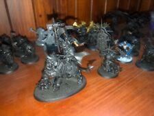 Warhammer, Age Of Sigmar Stormcast Eternals