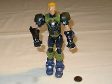 DUKE GI JOE LEADER SIGMA SIX 6G.I. Joe's Toy Action Figure