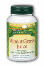 Wheat Grass Juice Sunny Green 90 Caps