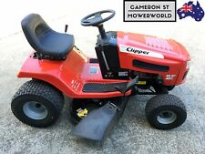 Rover Clipper Ride On Mower 40'' Cut 15.5HP  90% New
