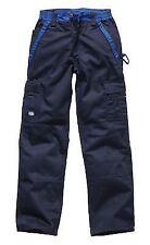 Herrenhosen aus Polyester mit regular Länge Hosengröße 50