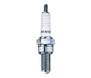 DENSO - U24FER9 Spark Plug - Motorcycle (NGK CR8EH9)