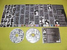 Broadcast / Pastels / Kurt Vile / The XX / Super Furry Animals / RARE UK 2xCD