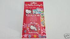 Jeux De Carte Hello Kitty Rouge Neuf Officiel Hello Kitty