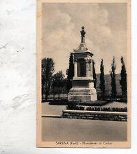 C002888     SARSINA   MONUMENTO   AI   CADUTI   VG  1947