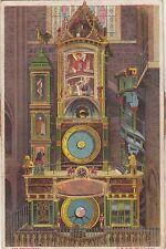 Strassburg Strasbourg CPA münsteruhr meccanici scheda ALSACE FRANCE 1703227