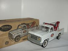 VIntage Tonka Dodge AA Wrecker Tow Truck in the Box - Original Condition
