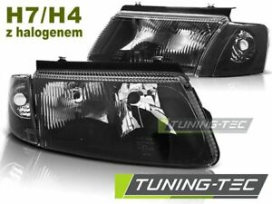 VOLKSWAGEN PASSAT B5 1996 1997 1998 1999 2000 SEDAN WAGON LPVW30 HEADLIGHTS