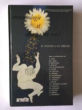 IMMUNOLOGIE ALLERGIE EN ORL 1986 WAYOFF SFORL ILLUST ARNETTE OTO RHINO LARYNX