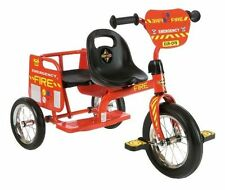 Eurotrike Tricycle Tandem Trike for 3 Years Plus Fire Xg25
