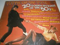 Puttin' On The Style 20 Golden Hit Songs of the 50's 1973 Vinyl Album MFP 50073