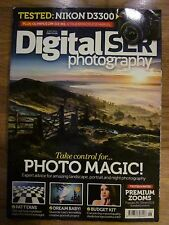 Digital SLR Magazine - June 2014 - Photo Magic, Patterns, Dream Baby, Budget Kit
