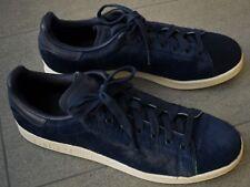 Adidas Originals Stan Smith pelaje azul marino, UK 12, US 12,5, 47 1/3