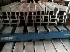 Retaining wall galvanised steel H,C and corner posts UC14.8