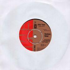 """COCKNEY REBEL - JUDY TEEN - 70's - 7"""" VINYL"""