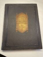 1925 MARQUETTE UNIVERSITY OF MILWAUKEE WISCONSIN - THE HILLTOP - ANNUAL YEARBOOK