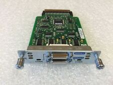 Router Modules/Cards/Adapters
