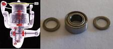 Daiwa Ceramic line roller bearing kit PLAISO PROCYON REVROS R'NESSA SILVER WOLF