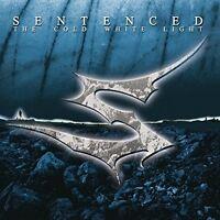 Sentenced - Cold White Light [New Vinyl] Hong Kong - Import