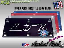 TPI Throttle Body Plate o Chevy Camaro Corvette C4 LT1