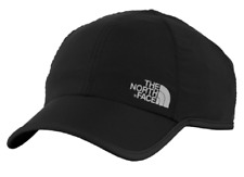 NEW The North Face Women's Mesh Venting Breakaway Hat Black UPF 50 S/M