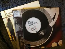 "The Magic Numbers X3 7"" Vinyl, Love's A Game, Take A Chance, This Is Song"