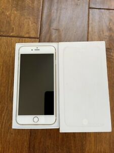 NEW (OTHER) APPLE IPHONE 6+ PLUS MAX - FACTORY WORLDWIDE UNLOCKED GOLD- 128GB