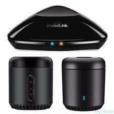 BroadLink Bean RM Mini3 Smart WiFi Remote Controller fr Android/iOS Phone Black