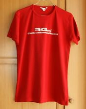 Tee shirt homme marque RJ 512 - Taille L - Couleur rouge - manches courtes