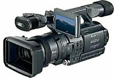 Sony Hdr-Fx1 Digital Hd Video Camera Recorder camcorder