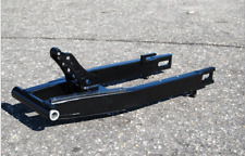 """Honda 08-19 Cbr 1000 6"""" Complete Extended Swingarm Extentions with Bearings"""
