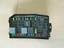 Jaguar X-TYPE  FUSE BOX (UNDER BONNET)