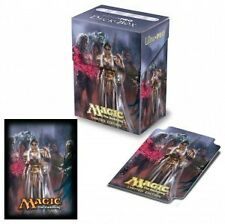 ULTRA PRO Deck Box + 80 copertine: MTG Elspeth Tirel