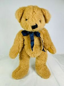 """Timepiece UK Ltd Jointed 16"""" Inches Teddy Bear Wolverhampton"""