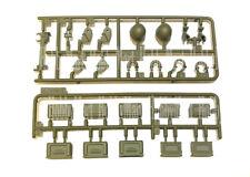 Heng Long 3838 Snow Leopard 1/16 Rc Tank Surface part Accessory 3838-024 D,E Set