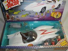 Speed Racer Mach 5 Play Set Resaurus Factory Sealed #2