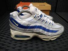 Nike air max 95 2003 uk 7 shiny champions pack bw 180 97 87 90 tn infrared 110 1