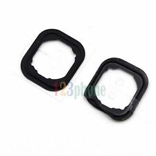 "5 PCS INNER RUBBER HOME BUTTON HOLDER GASKET FOR IPHONE 6 4.7"" #F-960"