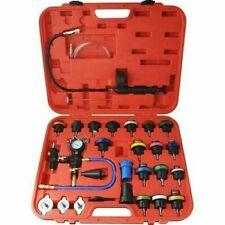 Pneumatic Universal Radiator Pressure Tester & Vacuum Cooling System Kit CT3380