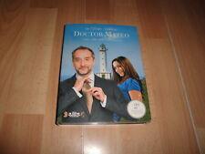 DOCTOR MATEO 2ª SEGUNDA TEMPORADA COMPLETA EN DVD SERIE DE TV EN BUEN ESTADO