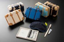 New 2020 - ANA x Globe-Trotter / Shiseido First Class Amenity Kit – Limited Edt.