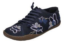 Zapatos señora zapatos Camper-Twins k200733-005 - Blue
