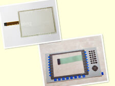 One For Ab PanelView 1000 2711P-K10C6D1 2711P-K10C6D2 Touch + Membrane Keypad