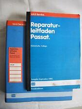 Passat 32b ab81 Reparaturhandbuch Schaltpläne Kabelbaum-Leitungen Reparaturbuch