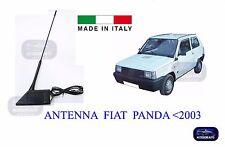 Antenna Auto - Antenna Specifica per Fiat Panda 750  stereo per radio